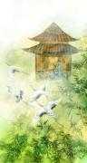 【文化之旅】中国的茶花女