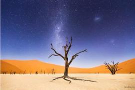 2015《国家地理旅行者》摄影大赛获奖作品