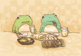 2015.08.08【日译中】山椒魚5
