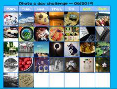 【photo a day 365 challenge】08.22 — 使你产生灵感的东西