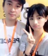 【漫谈社】王思聪参观CJ被女工作人员拦 网友脑补玛丽苏剧