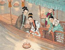 【BVoice】BV♬倾听时光——中元节 ♪ 鬼娃娃