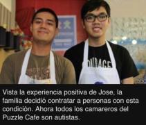 2015.08.18【西译中】拼图咖啡店——una historia de autista(二)