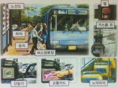 【新延世2】제5과 교통 交通 02