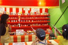 日本之那些只有夏日祭中才玩得到的游戏