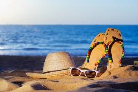 超准测试:旅游来看你内心压力究竟来自哪里?