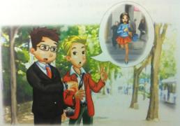 【挑战内容王】【新延世2】제7과 전화 电话 02