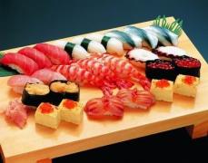 【每日一译】寿司的起源 2015-08-02
