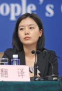【Repost】与外交翻译面对面——张京