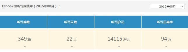 【N1小分队】20150820-20150823