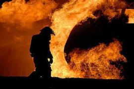 【BVoice】BV♬倾听时光——《消防员的祈祷》 ♪ 娃娃