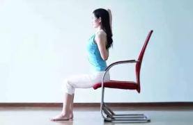 教你零碎时间练瑜伽,别总说没时间哟!