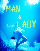 MAN & LADY