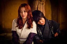 Ail《Carry On》中韩歌词【信义OST】