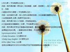 【分享第十三期】最专业美国外教Shane大叔【 MP4+PDF】