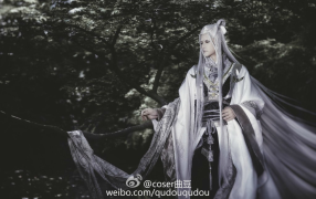 【cosplay后花园】ヽ(✿゚▽゚)ノ 曲豆