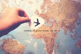 实用!测测你适合去全球旅行吗?
