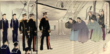 【公开课】留学超人哥趣说日本帝国的崛起