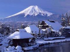 日本冬日之旅的四大惊人魅力