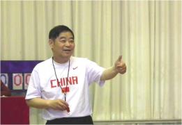 自信、自强、自省 ——一名老体育教师的教师节寄语