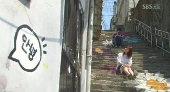 ✿韩国.走走停停✿【第四期】---梨花壁画村