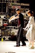 【翻译组】日本舞踊(日本舞蹈)