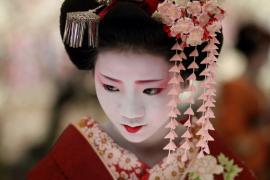 【翻译组】歌舞伎