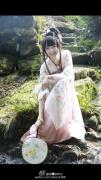 【cosplay后花园】ヽ(✿゚▽゚)ノ 冰俏