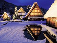 最美的季节约会最美的你--国庆节日本旅行路线就要这么选