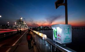 【韩语盒饭】解读韩国自杀率稳居第一的原因