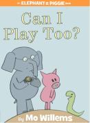 2015-2016学年第一学期 第一课 Can I Play Too? 资源共享