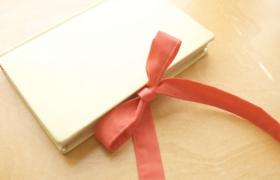 「手工课」の第九十七课:创意婚礼DIY复古图书戒指盒