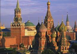 出外旅游俄语会话