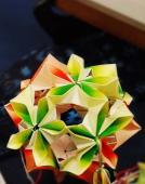 趣味折纸活动集合区