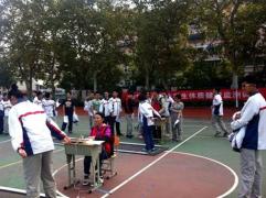 南京市开展中小学学生体质健康监测调研
