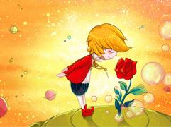 日文版电子书:《小王子》