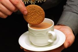 小饼干有大讲究:从饼干看英国各地饮食差异