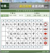 【资源区·学生会】日语50音学起来~~~