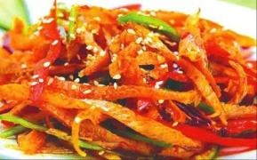 全球十大最能吃辣的国家 第一名竟不是中国!
