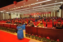 2015年江苏省小学体育青年教师教学基本功大赛专题报道二