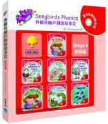 【原版读物分享】丽声故事拼读会 Songbirds Phonics(含相关资源下载)