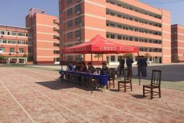 宿迁体育教师备战省级基本功比赛在行动