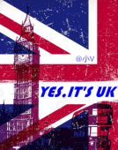 Yes, It's UK