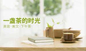 一盏茶的时光:英音&美文14