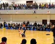 2015年江苏省小学体育青年教师教学基本功大赛专题报道五