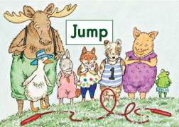 【海尼曼G1】Jump