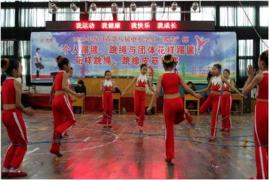 江苏省海门市学校体育工作经验介绍