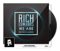 【Progressive House】Rich Edwards (feat. Danyka Nadeau) - We Are