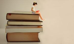 李嵘创妈教你时态快速阅读法
