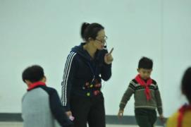 2015年江苏省小学体育青年教师教学基本功大赛专题报道六